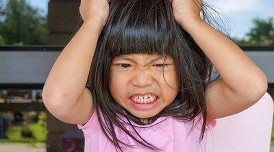 Para que tu hijo no se convierta en un monstruo; ayúdale a controlar su ira