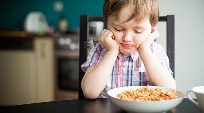 6 claves para una buena alimentación infantil