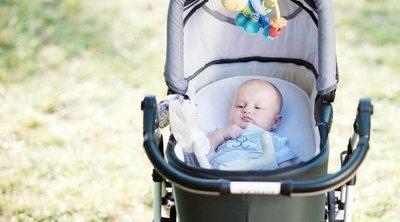 Cochecitos de bebé; precauciones a tener en cuenta