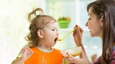 Los 5 errores comunes en la alimentación infantil