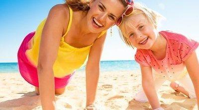 8 cosas que todas las madres hacen en verano