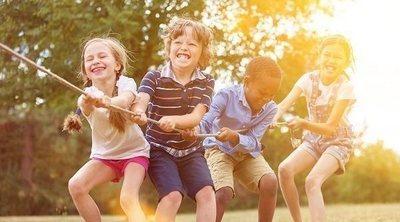 6 actividades para niños en verano