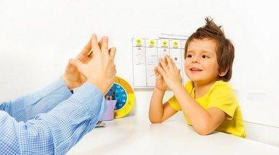 Enseñar habilidades para la vida diaria en niños con Necesidades Educativas Especiales