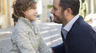 Qué hacer si tu hijo te dice que quiere vivir con tu ex