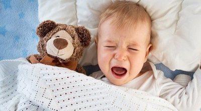 ¿Tu hijo aún se despierta por las noches? Enséñale a que se calme