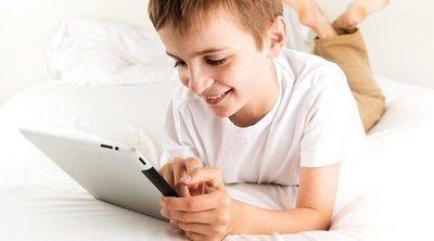 Seguridad en Internet para niños