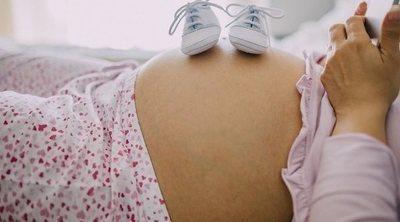 Qué puedes hacer si sientes angustia emocional en el embarazo