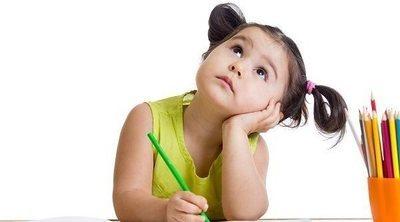 Cómo puedes ayudar a tus hijos a aprender a escribir