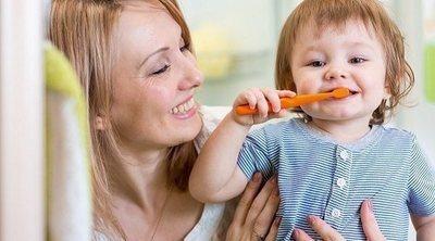 7 consejos para que tu hijo de 1 a 3 años aprenda a hablar