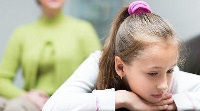 La disciplina con un niño con Trastorno Oposicionista Desafiante