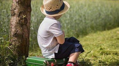 Cómo funciona el tiempo de espera en los niños