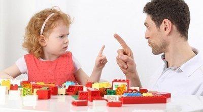 Cómo no discutir con un hijo superdotado