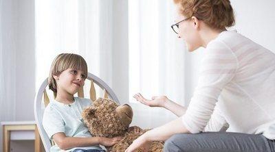 Cómo hablar con los niños sobre la discapacidad