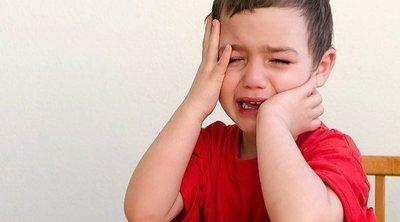 Algunas razones por las que los niños se portan mal