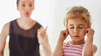 8 técnicas de disciplina que empeoran el comportamiento de los hijos