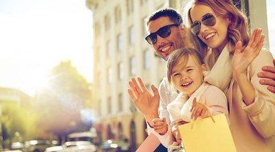 Enseña a tus hijos a saludar correctamente