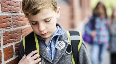 Causas sociales de la ansiedad escolar