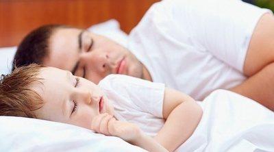 Cómo conseguir que tu hijo no duerma en tu cama