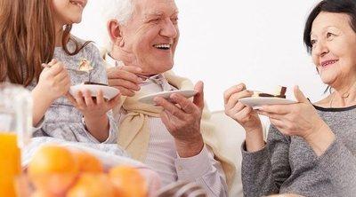 Los abuelos que están lejos, pueden estar cerca