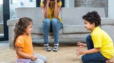 Cómo conseguir que tus hijos te hagan caso a la primera