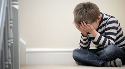 Los niños superdotados y la depresión existencial