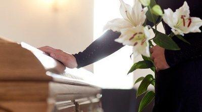 ¿Pueden ir los niños a funerales y tanatorios?