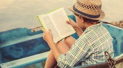 5 cosas que debes hacer al leer a tus hijos