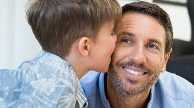 Cómo reforzar la conducta positiva en los hijos