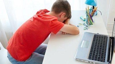 Tácticas de ciberacoso en adolescentes
