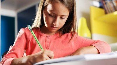 ¿Te centras demasiado en el resultado de los exámenes de tus hijos?