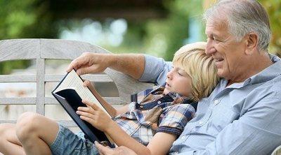 Si tu hijo adulto se está divorciando, ayuda a tus nietos a estar mejor
