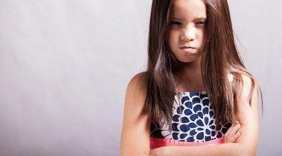 Cómo sobrellevar el comportamiento de odio de tu hijo adolescente