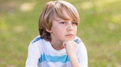 ¿Por qué no funciona el tiempo de espera en tu hijo?