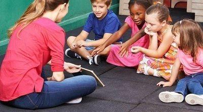 Qué enseña la pedagogía blanca a los niños