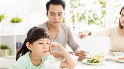 Por qué los padres se quejan tanto