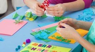 Manualidades para niños fáciles y rápidas