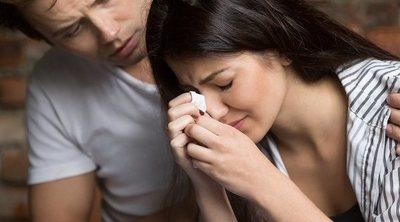 Cómo consolar a los padres después de la pérdida de su hijo