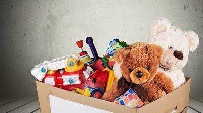 ¿Alguna vez le has dicho a tu hijo que le vas a tirar todos los juguetes?