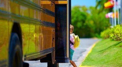 ¿Cuándo puede ir tu hijo a la escuela sin que le acompañes?