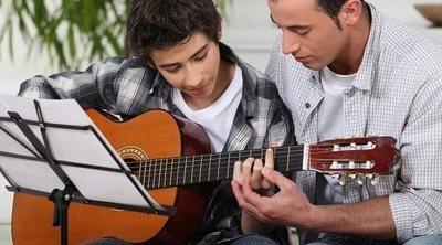 Cómo pasar tiempo de calidad con tu hijo adolescente