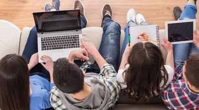 Beneficios de estudiar en grupo según la edad