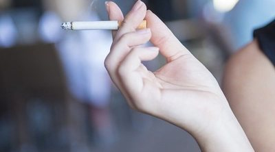 El riesgo para los niños de ser fumadores pasivos