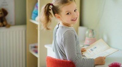 ¿Qué pasa si tu hijo tiene siempre demasiados deberes?