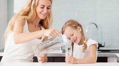 Cómo conseguir que los niños beban más agua