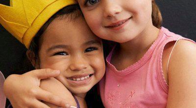 La primera amistad de los niños, ¿a qué edad? ¿cómo debe tratarse?