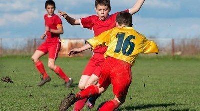 La relación entre el deporte y la autoestima en los niños
