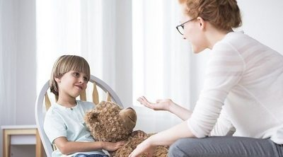 Cómo conseguir que tu hijo deje de insistir cuando ya le has dicho que no