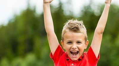 Consigue que tus hijos desarrollen su 'grit'