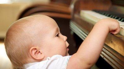 Beneficios de la música clásica para bebés