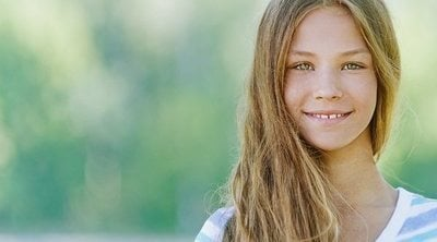 4 señales de que tu niña ya no es tan niña